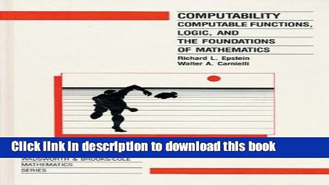 Computability and Randomness (Oxford Logic Guides)