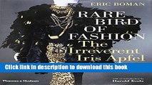 [PDF] Rare Bird of Fashion: The Irreverent Iris Apfel Free E-Book