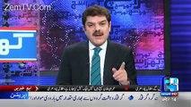 mubashir luqman insults nawaz sharif on his statements to promote gen zia ul haq