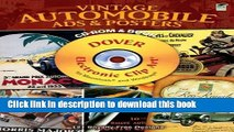 [PDF] Vintage Automobile Ads and Posters CD-ROM and Book (Dover Electronic Clip Art) Full Online