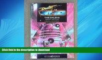 READ ONLINE Doctor Who-The Daleks: Script (Doctor Who: The Scripts) READ PDF BOOKS ONLINE