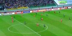Fedor Smolov Goal HD - Krasnodar 2-0 Partizani - 18-08-2016