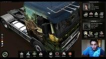 Euro Truck Simulator 2! Mod Volvo FH16 Classic Sleeper! Son Bolum!