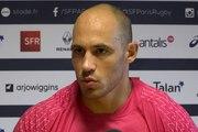 Sergio Parisse : « On est prêts »