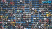 Empty Seats Distract Rio Viewers