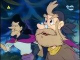 Piotruś Pan i piraci - 45 - Noc z Juliuszem Verne (Jules Verne Night)