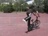 Flat et Water Jump - BMX SUMMER SESSION CIOTAT 07