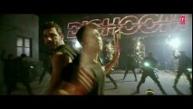 Toh Dishoom Full Lyrical Song|John,Varun,Jacqueline ,Raftaar