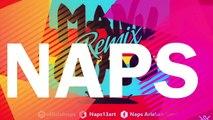 NAPS - Je ne t aime Plus    Audio (Prod By Masta & RjacksProd)