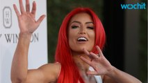 WWE Annonces the Suspension of Eva Marie For Wellness Policy Violation
