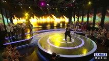 Monica Cherubini - Se bruciasse la città (cover Ranieri) (HD) Cantando Ballando
