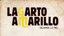 """Canción """"Dejarse la piel"""", de Lagarto Amarillo, BSO película """"Perdona si te llamo amor"""""""