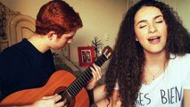 Send My Love ( To Your New Lover) Adele cover- Mariana Cristino e Augusto Malaguti