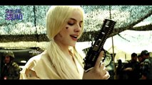 Lesley Gore - You Don't Own Me (from Suicide Squad - The Album) [Official Video]