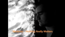 Madonna - Nothing Really Matters (Cover by Nico Oliveira)