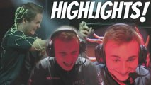 BEST OF Mousesports vs Flipsid3 - OMEN Challenge - Showmatch CS GO - Highlights