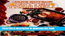 [Popular Books] Jane Butel s Hotter Than Hell: Hot   Spicy Dishes from Around the World Download