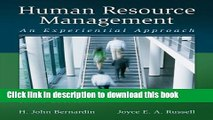 [Popular] Human Resource Management with Premium Content Access Card Paperback Online
