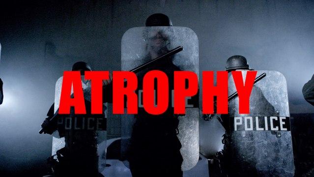 3TEETH - Atrophy [OFFICIAL VIDEO]