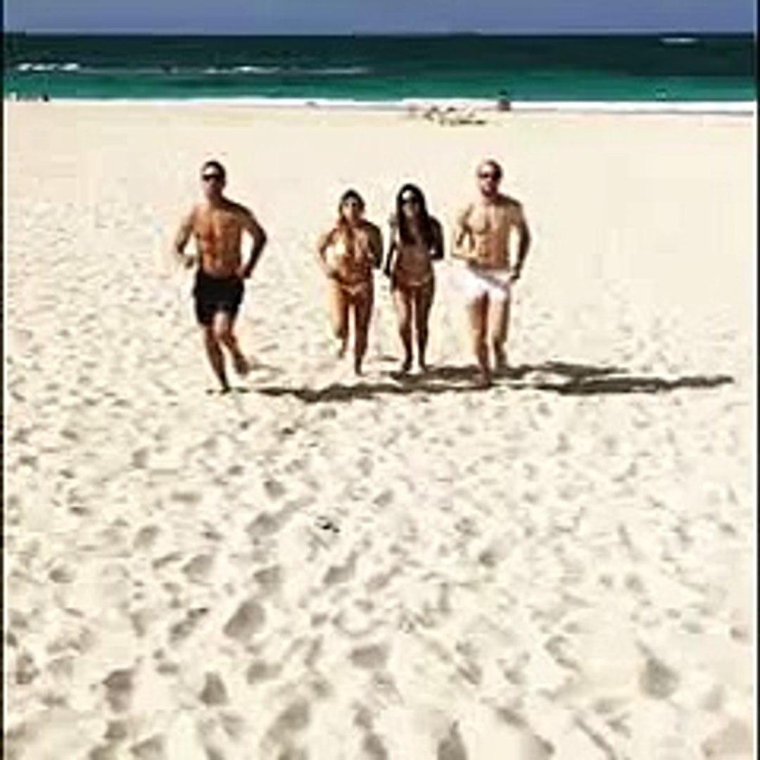 Beach chloe grace moretz 'Neighbors 2'