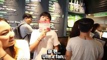 데이브[쉐이크쉑 디저트 먹방 + 영상 NG 컷들] Korea only Shake Shack Desserts + Bloopers