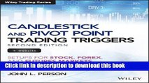 [Popular] Candlestick and Pivot Point Trading Triggers + Website: Setups for Stock, Forex, and