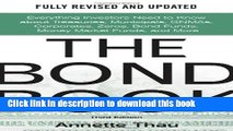 [Popular] The Bond Book, Third Edition: Everything Investors Need to Know About Treasuries,