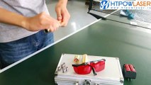 Красная лазерная указка 10000 мВт самая мощная-метод использования