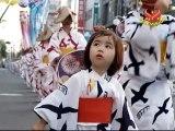 Traditional Japanese Festival: Matsuri