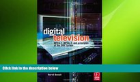 READ book  Digital Television: MPEG-1, MPEG-2 and Principles of the DVB System  FREE BOOOK ONLINE