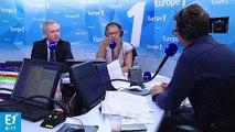 François Hollande peut-il être réélu, candidature à la primaire du PS, primaire EELV et changement climatique : François de Rugy répond aux questions de Maxime Switek