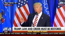 Hannity 8-16-16 - Sean Hannity Analyze Donald Trump's 'Groundbreaking' speech at West Band WI Rally_11