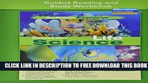 Collection Book PRENTICE HALL SCIENCE EXPLORER LIFE SCIENCE GUIDED READING AND STUDY    WORKBOOK