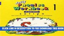PDF] Jolly Phonics Workbooks 1-7 [Read] Online - video