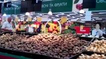 Безработица и подорожание продуктов питания в Украине