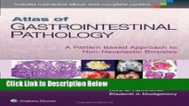 Ebook Atlas of Gastrointestinal Pathology: A Pattern Based Approach to Non-Neoplastic Biopsies
