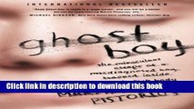 [PDF] Ghost Boy: The Miraculous Escape of a Misdiagnosed Boy Trapped Inside His Own Body Full