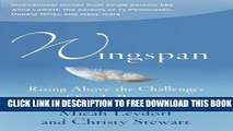 Collection Book Wingspan:  Rising Above the Challenges of Single Parenting: Inspirational stories