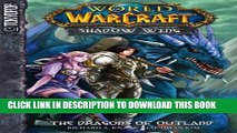 [PDF] Warcraft: Dragons of Outland  Volume 1 (World of Warcraft: Shadow Wing (Tokyopop)) (v. 1)
