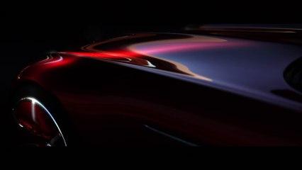 Vision Mercedes-Maybach 6 - Mercedes-Benz Original
