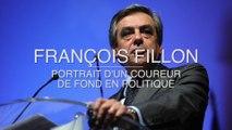 La carrière politique de François Fillon