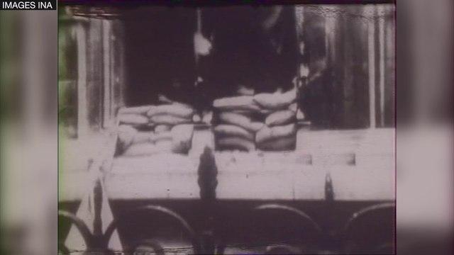 Paris, août 1944 : dernières batailles avant la Libération