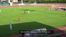 FC Mantois - Voltigeurs Châteaubriant