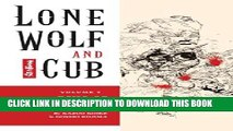 [PDF] Lone Wolf and Cub, Vol. 9: Echo of the Assassin Full Online