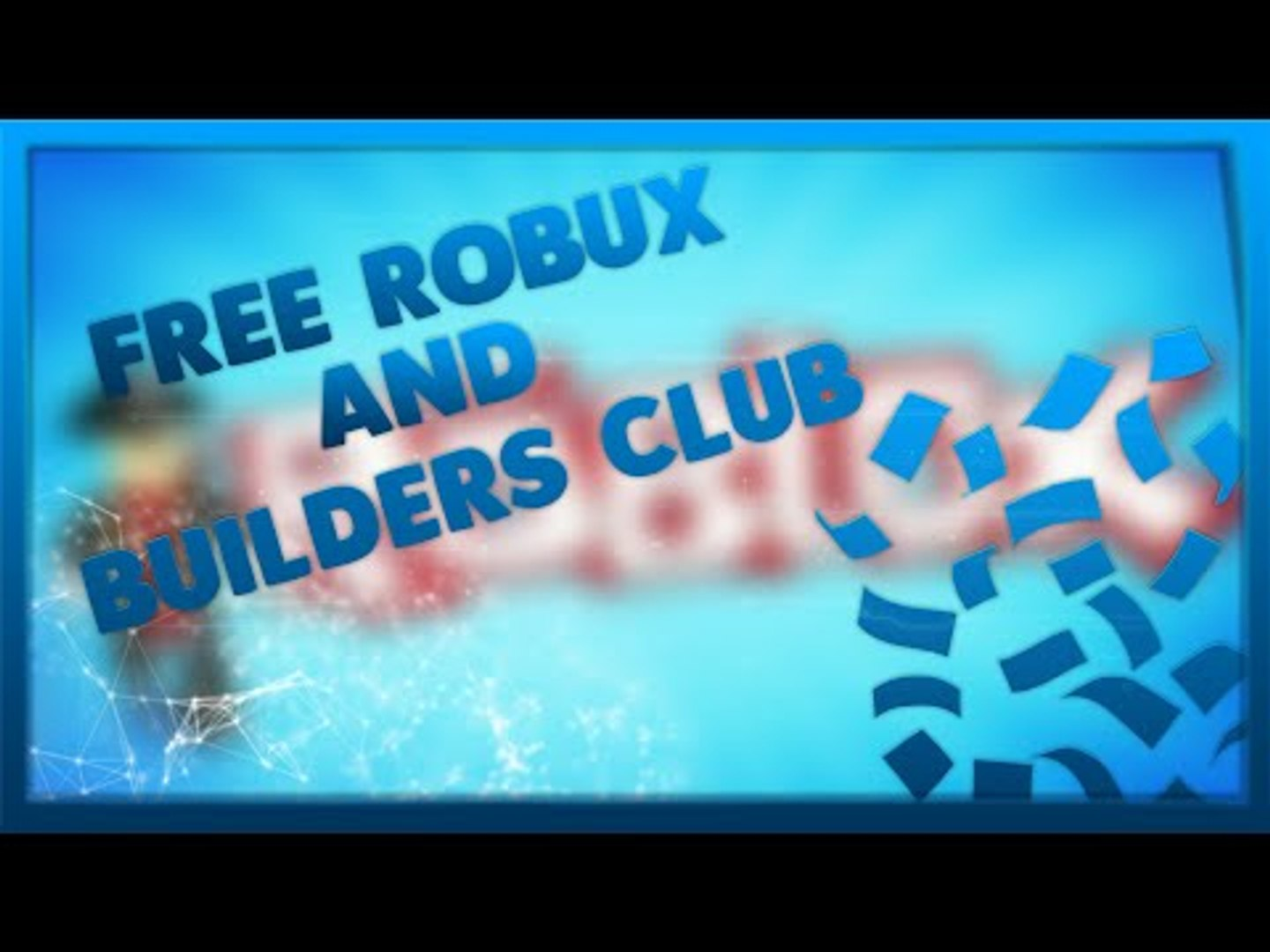 How To Get Free Robux Builders Club Roblox Video Dailymotion