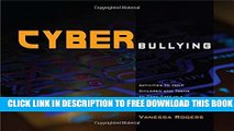 Collection Book Cyberbullying: Activities to Help Children and Teens to Stay Safe in a Texting,