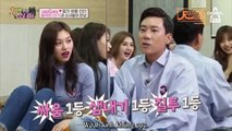 [Vietsub] {FancyJung} I.O.I - A Man Who Feeds The Dog Ep 33