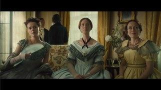 A QUIET PASSION Trailer 2016 Cynthia Nixon Drama