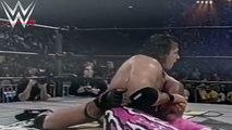 Bill Goldberg vs. Bret The Hitman Hart - The End of a great Career