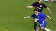 Chelsea's Frank Lampard most terrific goal ever - Chelsea v Bayern (UEFA Champions League 2004/05)